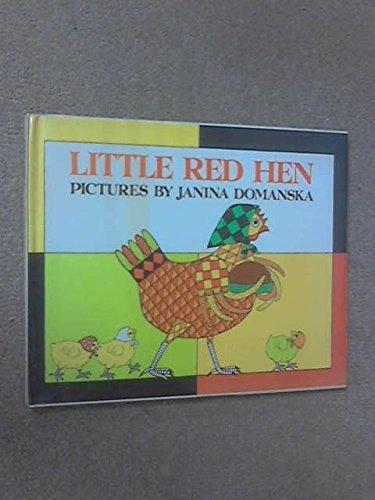 9780241024768: Little Red Hen
