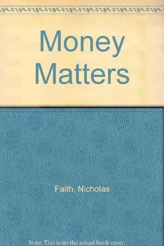 9780241024836: Money Matters