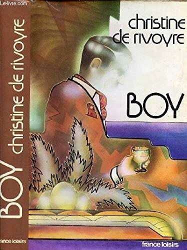 9780241024843: Boy