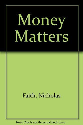 9780241024966: Money Matters