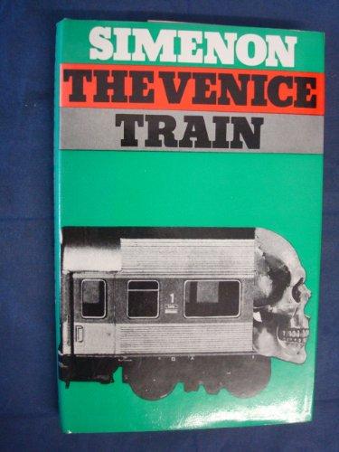 9780241024973: The Venice Train