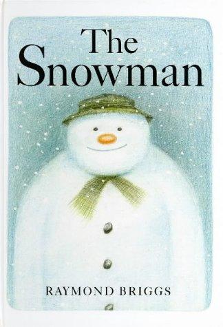 9780241100042: The Snowman