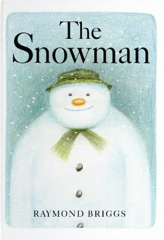 9780241100042: Snowman