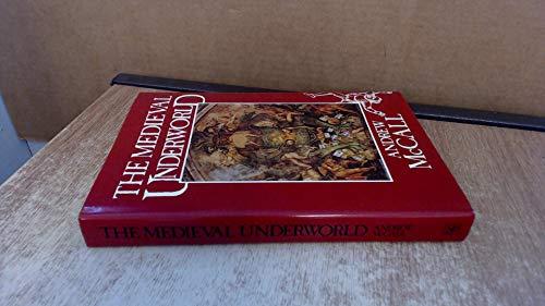 9780241100189: The Medieval Underworld
