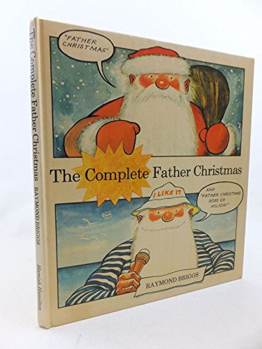 9780241100363: The Complete Father Christmas