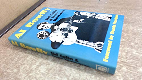 Al Bowlly: Sid Colin; Tony Staveacre