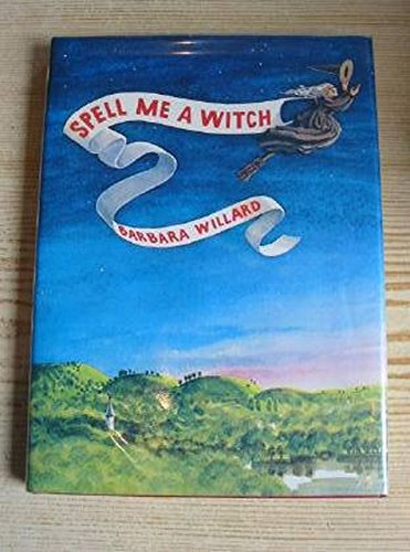 9780241100844: Spell Me A Witch.