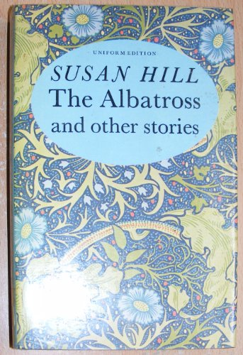 9780241100905: The Albatross and Other Stories