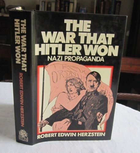 9780241100912: War That Hitler Won