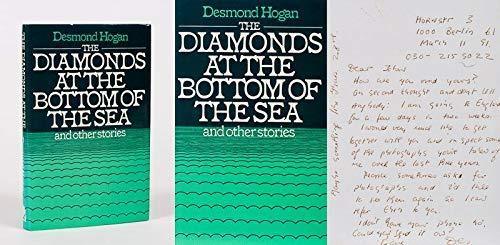 Diamonds at the Bottom of the Sea: Hogan, Desmond
