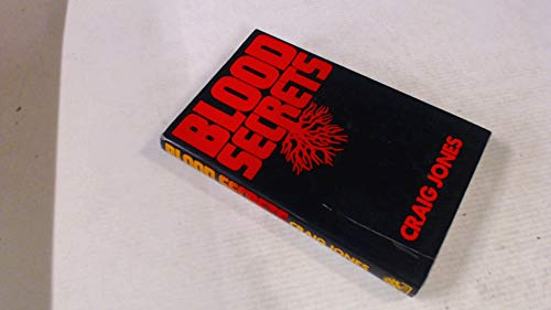 9780241101278: Blood Secrets.