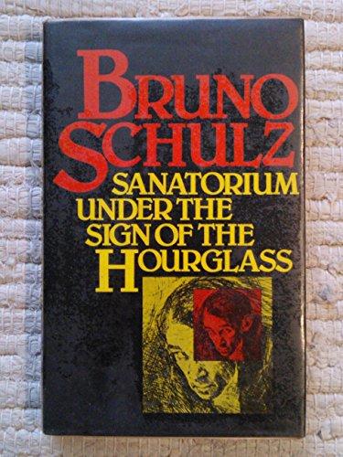 9780241101445: Sanatorium Under the Sign of the Hourglass