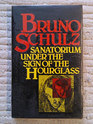 9780241101445: Sanatorium Under the Sign of the Hourglass