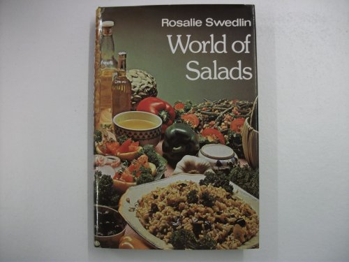 9780241101728: World of Salads