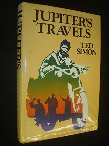 9780241101803: Jupiter's Travels