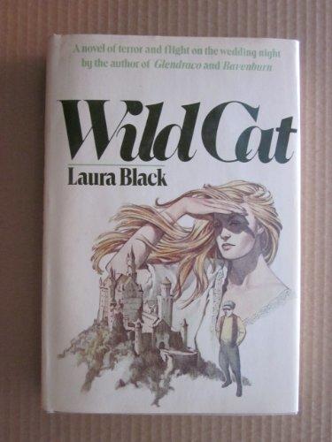 9780241101933: Wild Cat