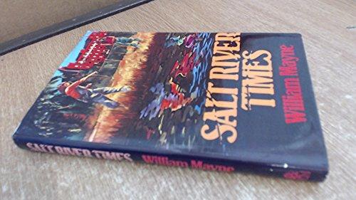9780241101964: Salt River Times