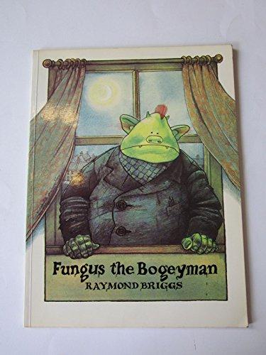 9780241101988: Fungus The Bogeyman