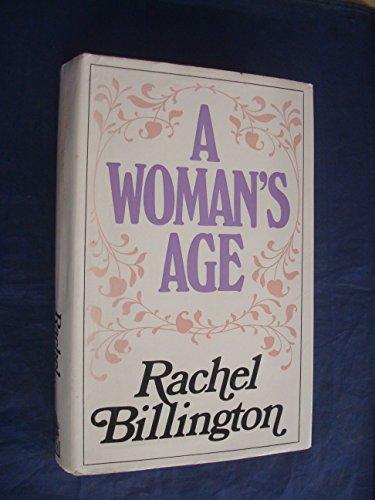 9780241102763: A woman's age
