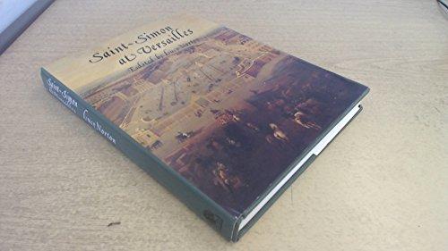 9780241102848: Saint-Simon at Versailles: Selections from the Memoirs