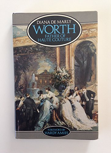 9780241103043: Worth: Father of Haute Couture