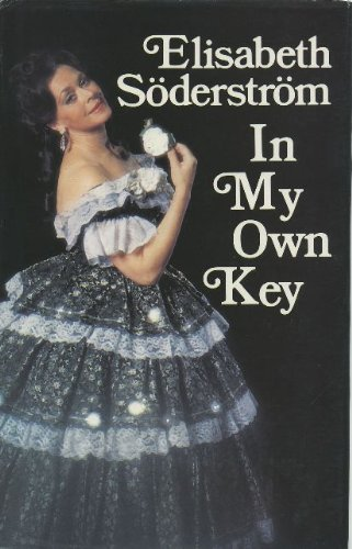 9780241103180: In My Own Key (English and Swedish Edition)