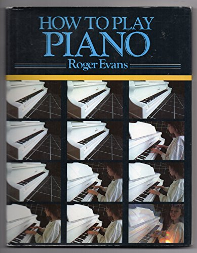 9780241103999: How to Play Piano