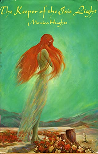 9780241104057: Keeper of the Isis Light