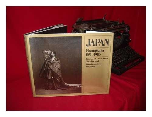 9780241104354: Japan: Photographs, 1855-1905