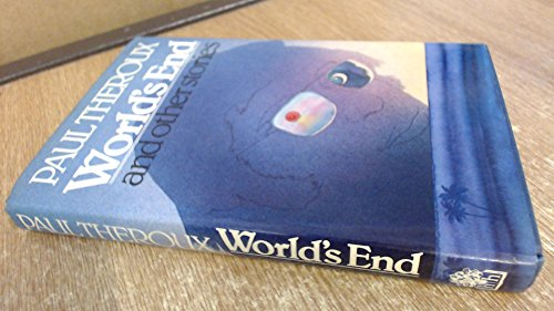 9780241104477: World's End