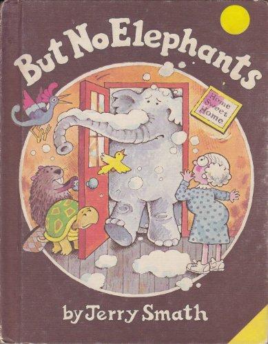 9780241104491: But No Elephants