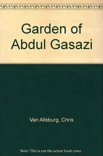 9780241104538: Garden of Abdul Gasazi
