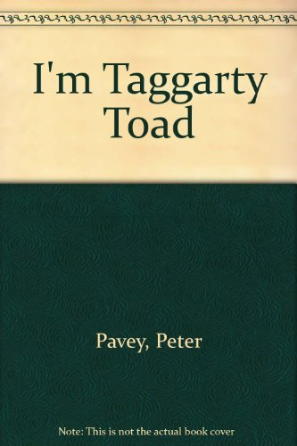 9780241104569: I'm Taggarty Toad