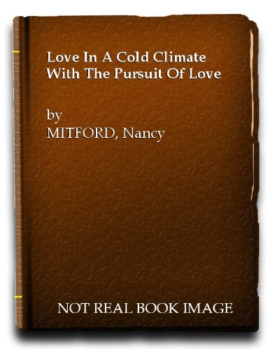 9780241105108: Love in a Cold Climate