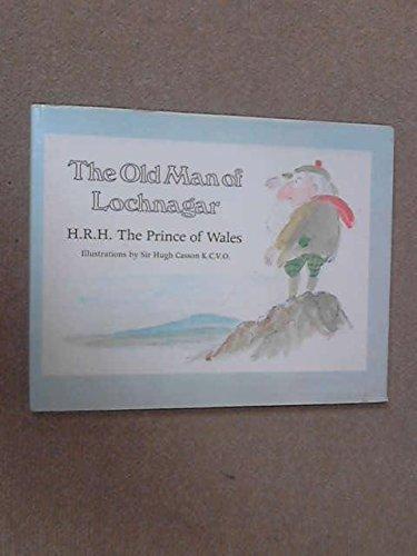 9780241105276: The Old Man of Lochnagar