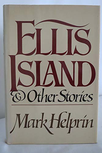 9780241105306: Ellis Island and Other Stories