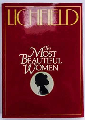 9780241105559: Most Beautiful Women