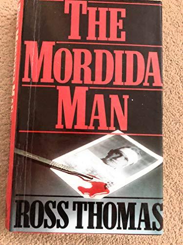 9780241105764: The Mordida Man