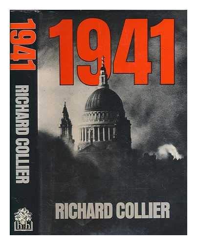 9780241106112: 1941: Armageddon
