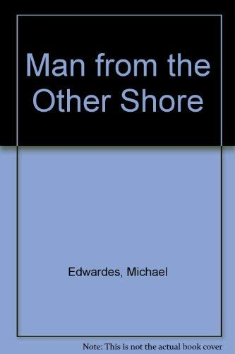 9780241106150: Man from the Other Shore