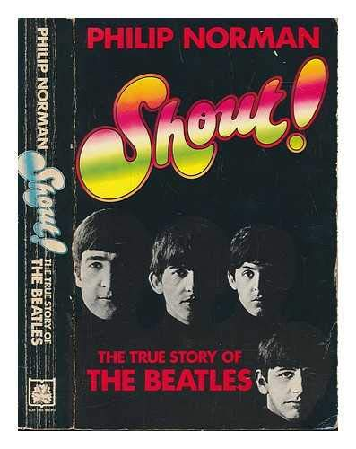 "9780241106310: Shout!: The True Story of the ""Beatles"""