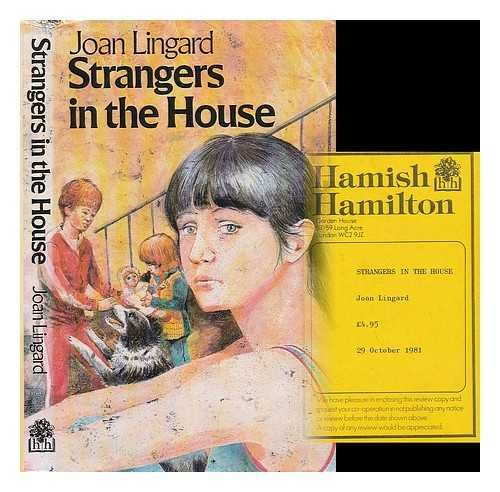 strangers in the house: joan lingard