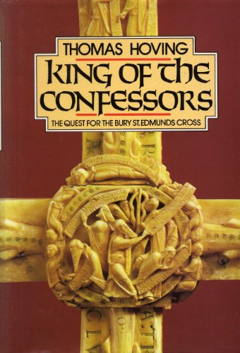 9780241106747: King of the Confessors