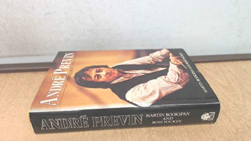 Andre Previn A Biography