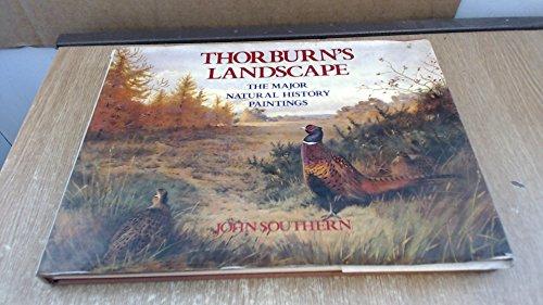 9780241106792: Thorburn's Landscape: Major Natural History Paintings