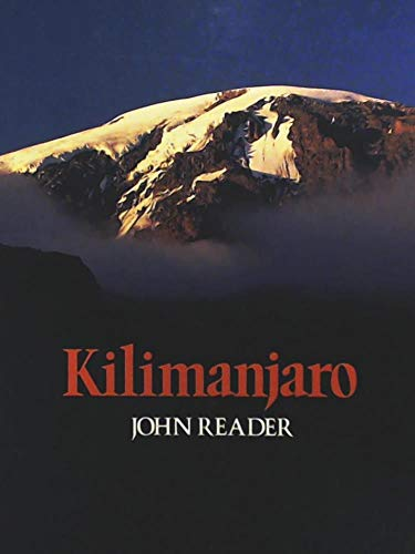 9780241106839: Kilimanjaro (Elmtree Africana)