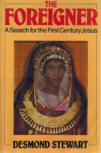9780241106860: Foreigner: Search for the First Century Jesus