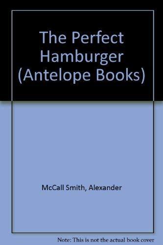 9780241107171: The Perfect Hamburger (Antelope Books)
