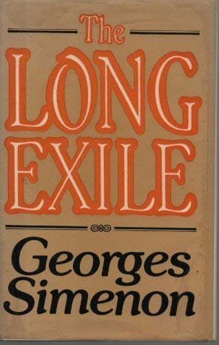 9780241107621: Long Exile