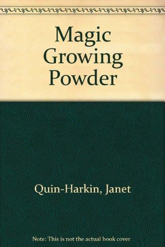 9780241107713: Magic Growing Powder